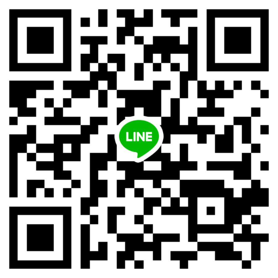 盧先生LINE QR CODE